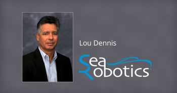Lou Dennis of SeaRobotics